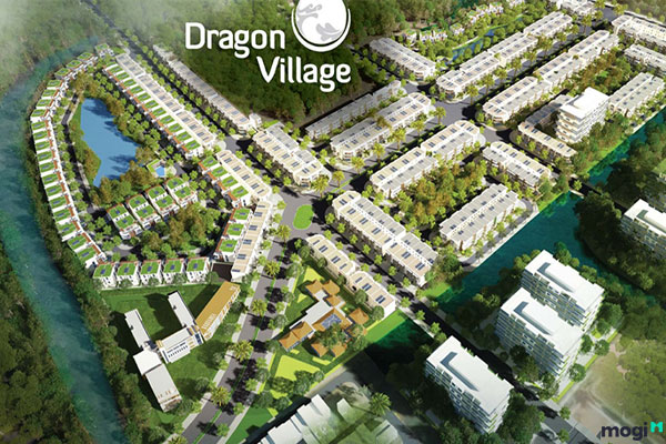 dragon village 1